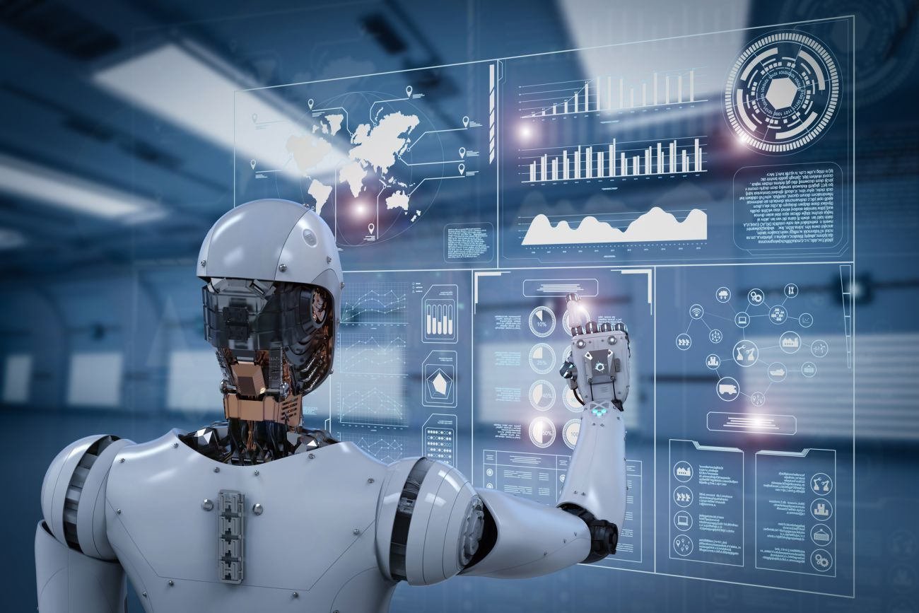 5 Latest Artificial Intelligence Devices