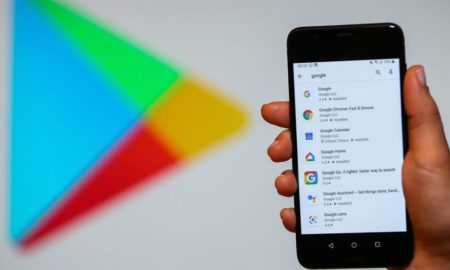 Banned Android Apps on Google Play Store