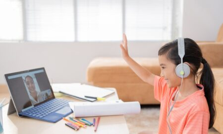 How Does Virtual Education Function