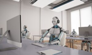Artificial Intelligence Aids Businesses