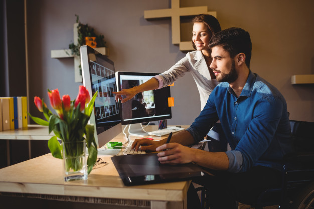 High Salary Jobs in graphic designing
