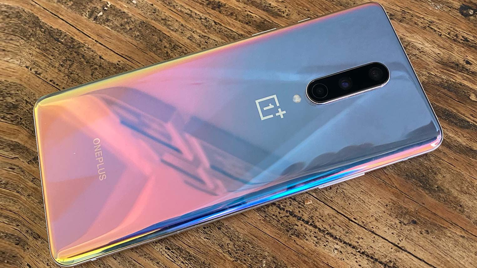 OnePlus Leave Android Operating System