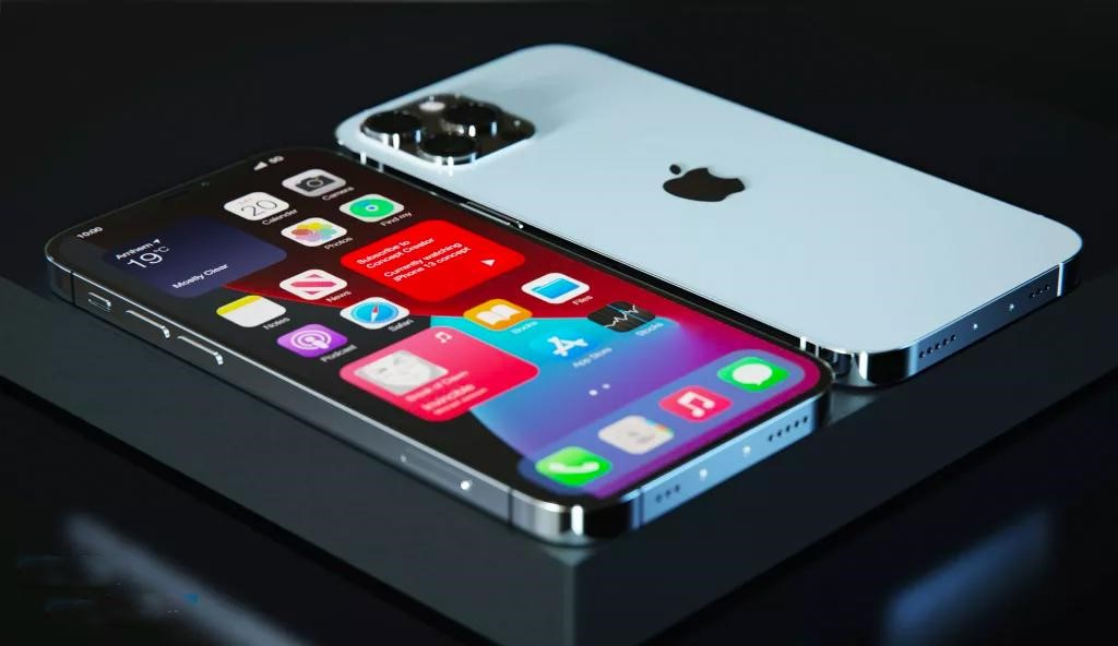 iPhone 13 Apple Making The New Model Cheap