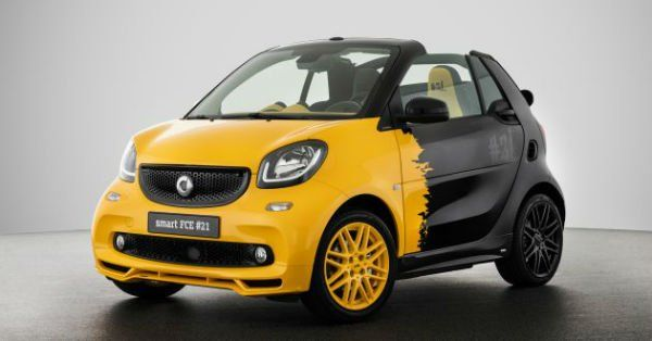 Are Smart Cars Really Better