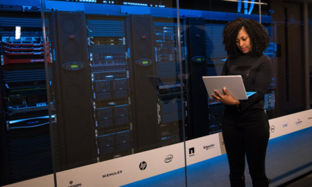 Benefits of Using a Colocation Data Center