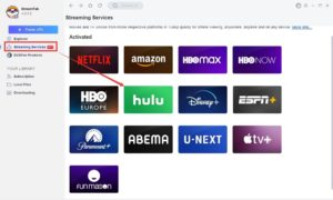 Steps for Downloading Hulu movies