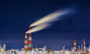 Technology in the Oil & Gas Industry