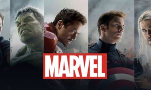 Watch Marvel Movies in Order