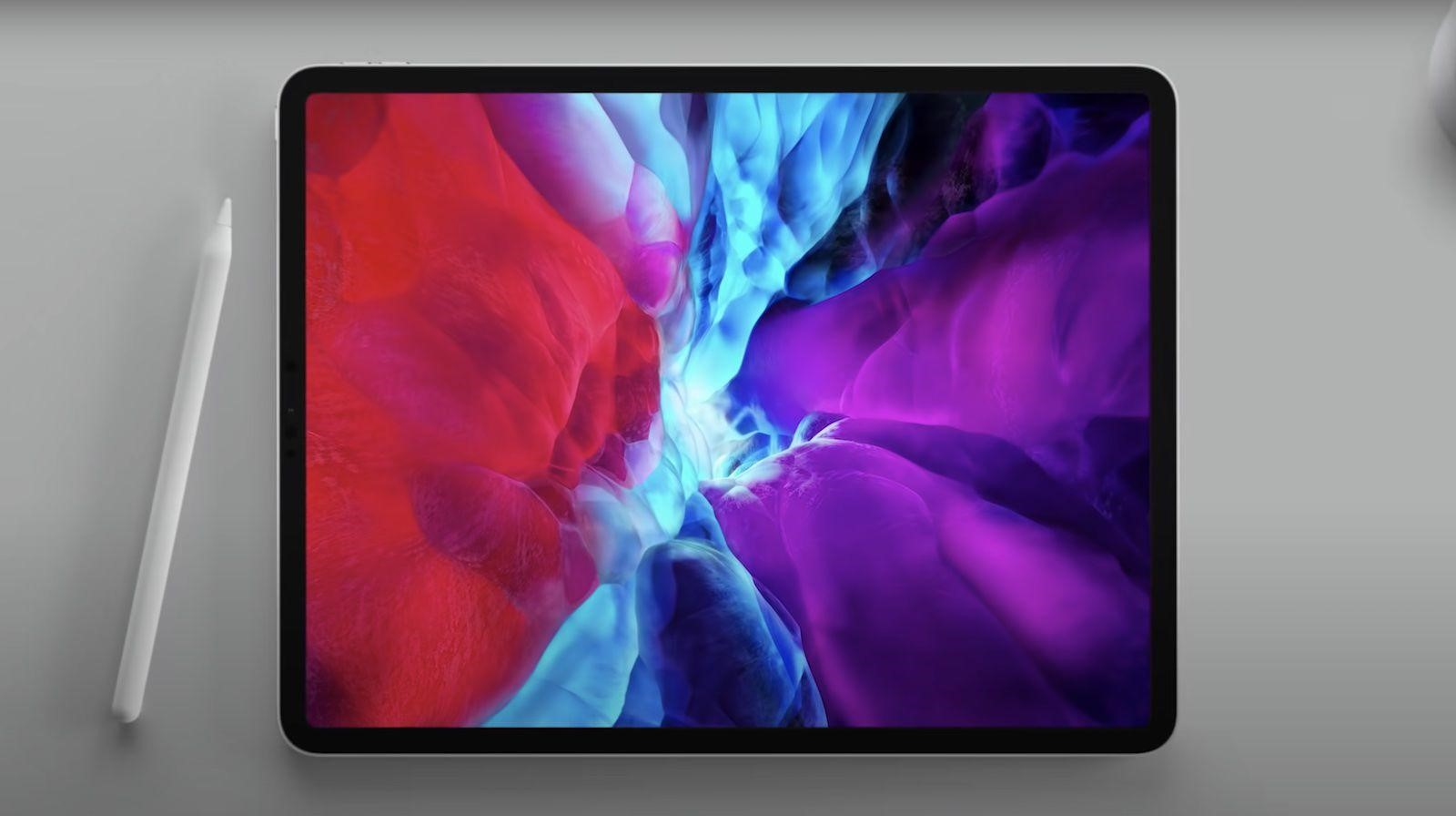 iPad Pro 2021 To Feature An OLED Screen