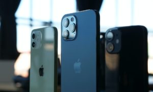 iPhone 13 Apple Is Working on Batteries