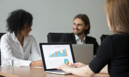 Small Business Should Invest in Accounting Software