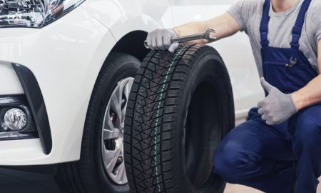 Tips for Using New Tires