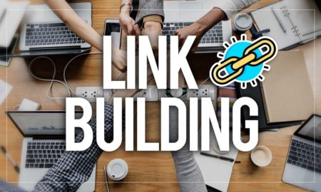What Does Mean By Link Building