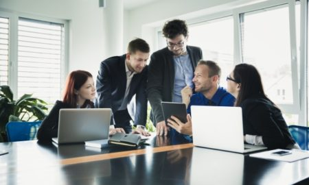 Workplace Transformation Initiatives